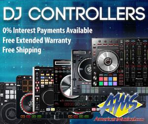 AMS Midi Controller Sale