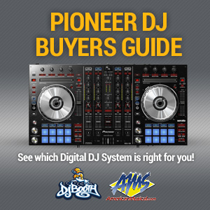 Pioneer Buyers Guide Banner
