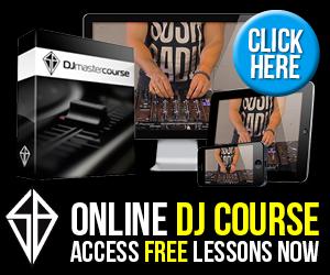DJ Master Course