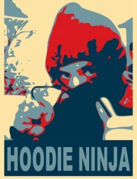 Hoodie Ninja's photo