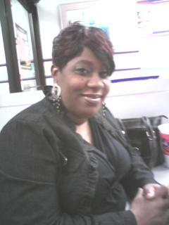 Miss Lady's photo