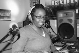 DJ Lady Essence's photo
