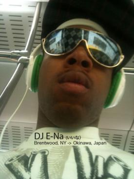 DJ E-Na's photo
