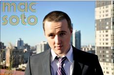 Mac Soto's photo