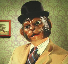 The Honest Ape's photo