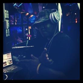 DJ Caesar's photo