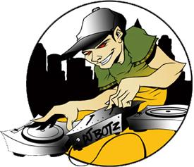 DJ Botz's photo