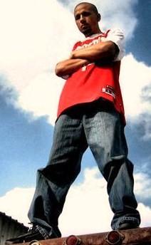 DJ Stein's photo