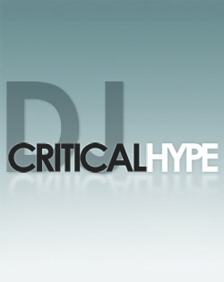 DJ Critical Hype's photo