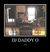 DJ DADDY O's photo