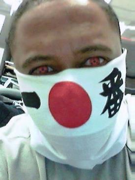 Hijikata Taichou's photo