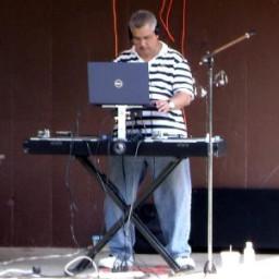 DJ Teck's photo