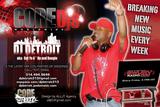 DJ Detroit's photo