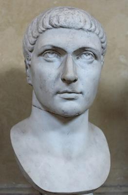 Constantine's photo