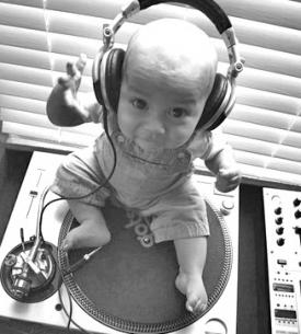 DJ Exclusive's photo