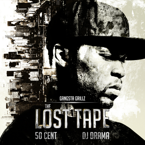 The Lost Tapes Front Cover