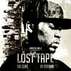 50 Cent - The Lost Tape Cover