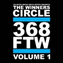 Winner's Circle - 368 FTW Vol. 1 Cover