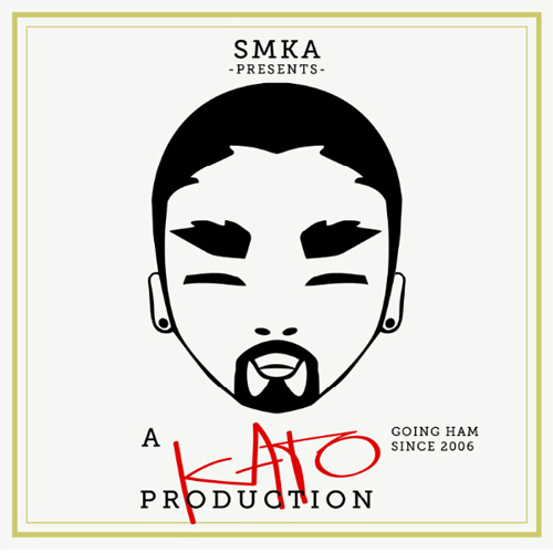 A Kato Production Front Cover