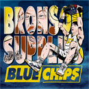 Action Bronson - Blue Chips Artwork