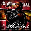 Al Gator & Don Cannon - Chronicles of the Underboss Cover
