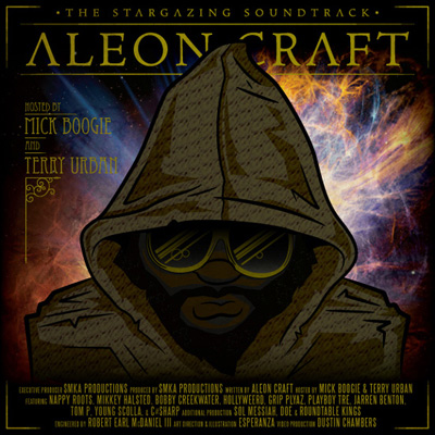 Aleon Craft - The Stargazing Soundtrack Cover
