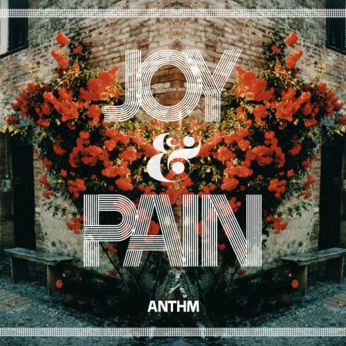 Joy & Pain EP Front Cover