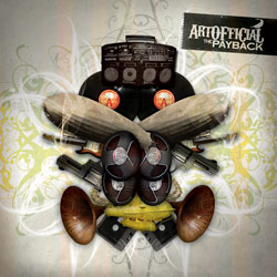 The Payback Front Cover