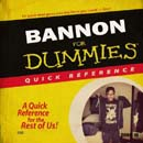 Lee Bannon - Bannon for Dummies Cover