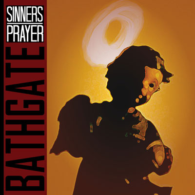 Sinner's Prayer Front Cover