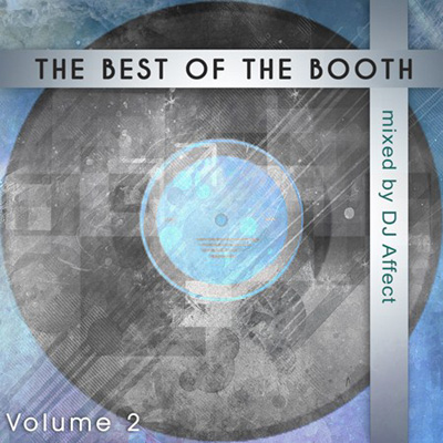 Best of the Booth Vol. 2 Front Cover