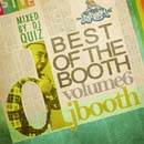 Best of the Booth Vol. 6 (The Best of 2010) Cover