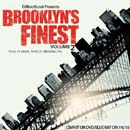 DJBooth.net Presents: Brooklyn's Finest (Vol. 2) Cover