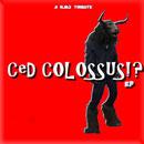 Ced Hughes - Ced Colossus?! Cover