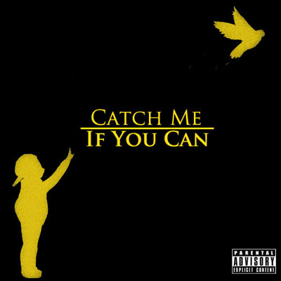 Catch Me if You Can Front Cover