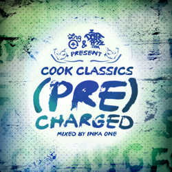 Cook Classics - (Pre)Charged Cover