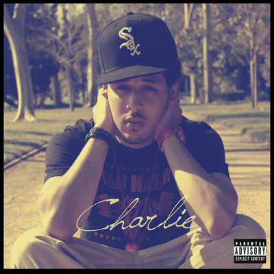 Coolroy - Charlie Album Cover