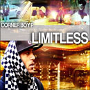 Corner Boy P - Limitless Cover