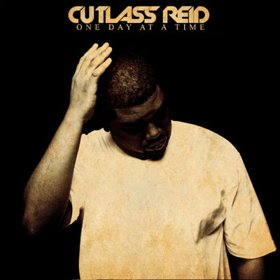 Cutlass Reid - One Day at a Time Album Cover