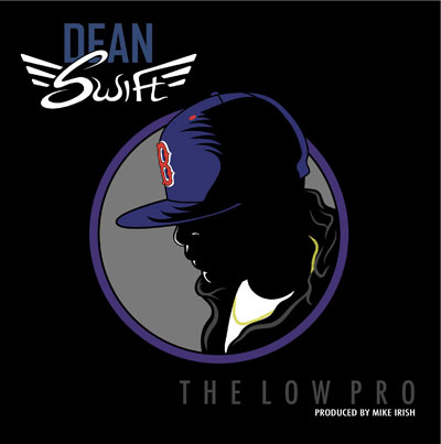 Dean Swift - The Low Pro Cover