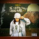 Dee-1 - I Hope They Hear Me (Vol. 2) Artwork