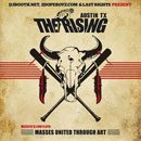 The Rising: Austin, TX Mixtape (Mixed by DJ Dub Floyd) Cover
