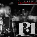 DJ Pain1 - The Waiting Game Cover