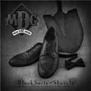 Mean Doe Green - Black Suits &amp; Shovels Cover