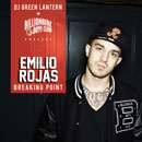 Emilio Rojas - Breaking Point Cover