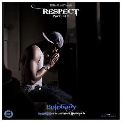 Epiphany - Respect Part 1 Cover