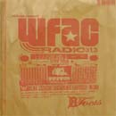 D.Focis Presents WFAC Facemusic Radio Cover