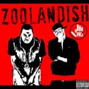 FKi - Zoolandish Cover