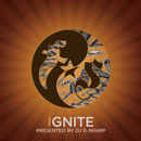 Flipsyde - IGNITE Mixtape (Flipsyde F.I.G.H.T. Mixtape Series) Cover