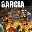 GARCIA - Off the Beaten Path EP Cover